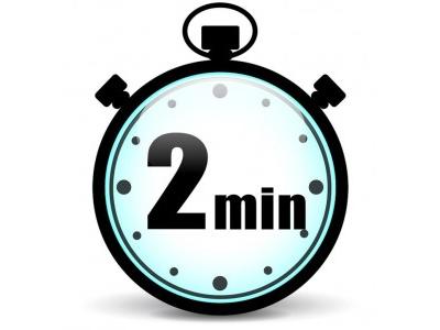 10 Minute Mat